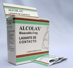 Alcolax ®
