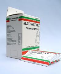 Alcoskectil