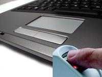 Sistema de Control por Huellas Digitales