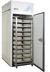 Сamaras refrigeradoras