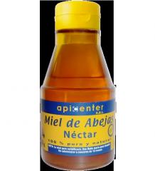 Miel néctar 100% natural Pote 250 grs con