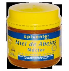 Miel néctar 100% natural pote 250grs