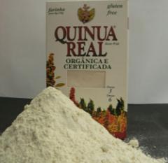 Harina de Quinúa Orgánica