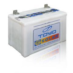 Batería Solar N100 S