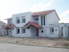 Casa en preventa Condominio Barcelo, Km 9 Zona