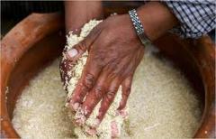 Harina de quinua orgánica