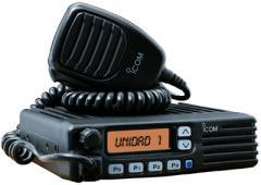 Radios de Comunicación