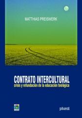 Libro Contrato Intercultural. Crisis y refundación