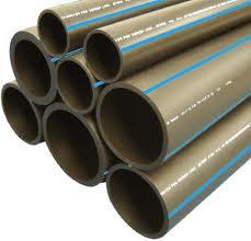 Tuberias para conducción de agua potable NB - 213