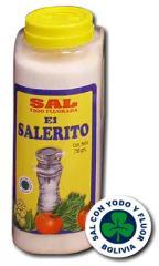 Sal Natural de Los Andes