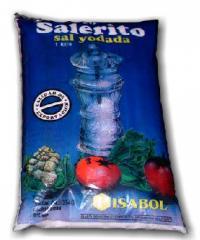 Sal Deshidratada