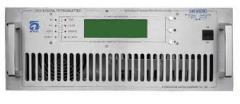 Transmisor de FM 1000 Watts