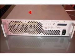 Transmisor de FM 500 Watts