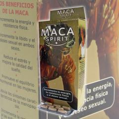 Maca Spirit TM
