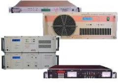 Sintetizador PLL ½ Watts
