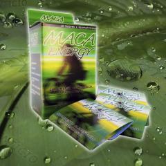 Maca Energy