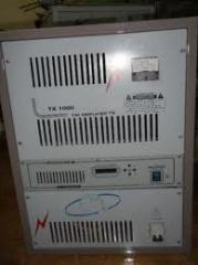 Transmisor de TV 400 Watts