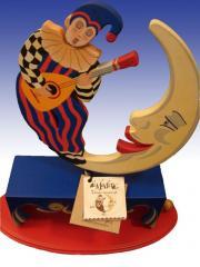 Decoracion Circus Clown