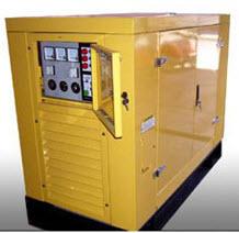 Grupo Electrógenos de 2.5 a 250 KVA