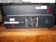 Transmisor de TV 40 Watts