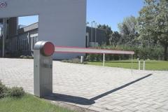 Barreras Automáticas
