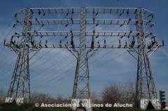 Cables de Alta Tensión