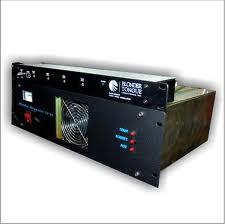 Transmisor de TV 10 Watts