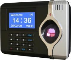 Sistema de control huellas digitales