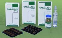 Omegazol