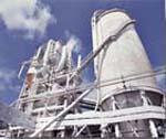 Equipo para Industria Cementera