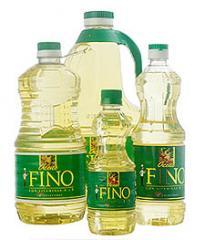 Aceite Fino Vitaminas