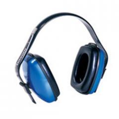 Audífonos de protección
