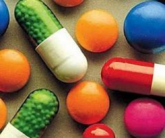 Antibióticos Animal