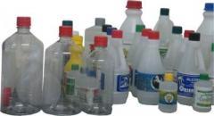 Envases Plásticos con Tapa
