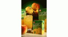 Frut-all Tetra Brik Durazno
