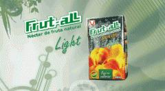 Frut-all Light Durazno