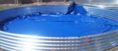 Tanques para Liquidos