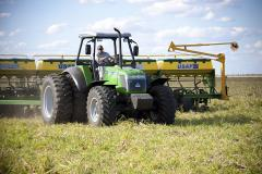 Tractor Agrale BX 6180