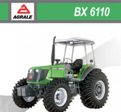Tractor Agrale BX 6110
