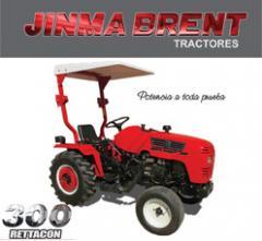Jinma Brent 300