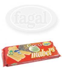 Wafer Mabel