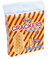 Galletas Crackers