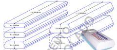 Complemento de Plastoform Para Eje 50