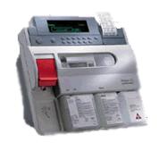 Analizador de Gases en Sangre Bayer Rapidlab 248