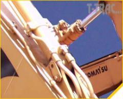 Piezas de sistemas hidráulicos