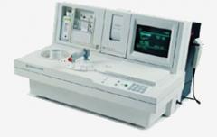 Equipo de Coagulación IL ACL 1000 / 2000 / 3000