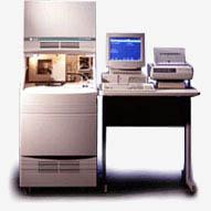 Analizador de Química Sanguínea Beckman Synchron
