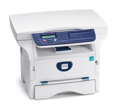 Impresora Phaser 3100 MFP