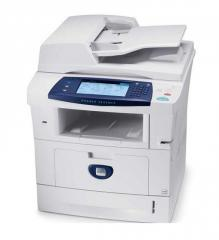 Impresoras Phaser 3635MFP