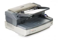 Escaner Documate 765